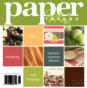 Papertrends