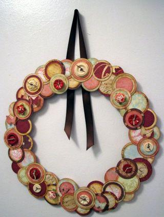 Circle wreath 2