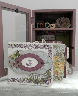 Mothers day mini Album 2