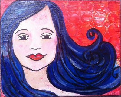 Jills painting