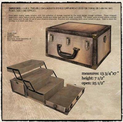 Tim-holtz-cargo-case