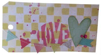 Amer crafts tag - april 3 2012