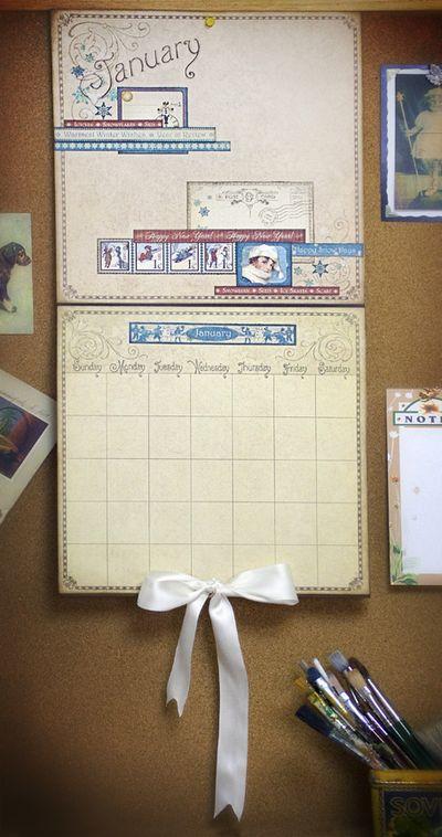Open Calendar Jan