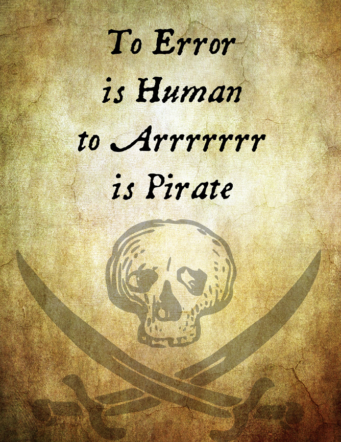 How to Pirate 2