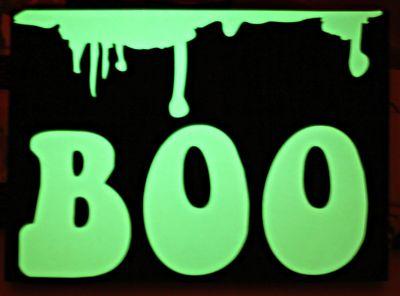 Boo dark