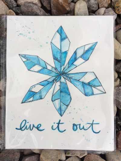 Live It Out 3