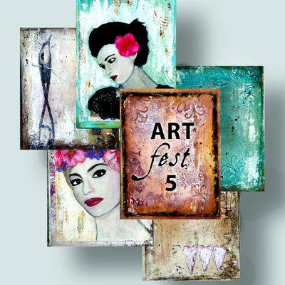 Art fest 5