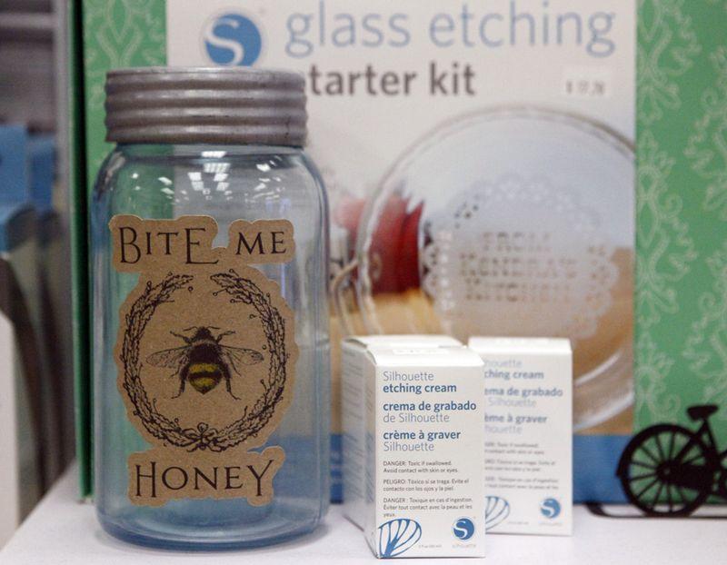 Bite Me Honey