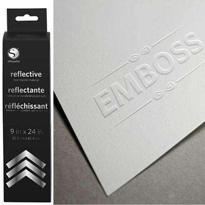 Reflect emboss