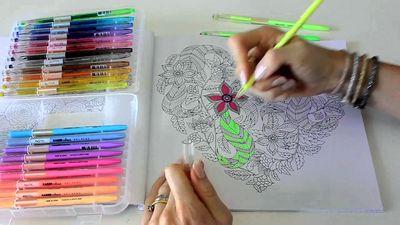 Gel Pens 2