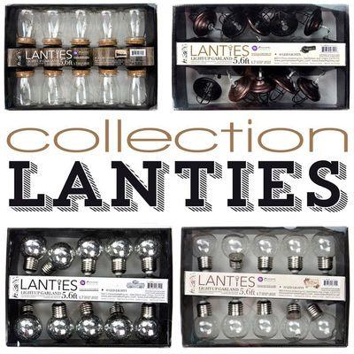 Lanties