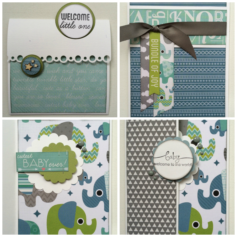 Baby cards 17