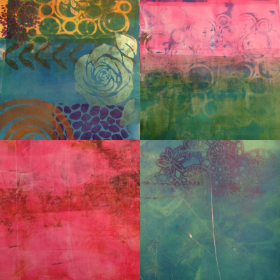 Gelli project