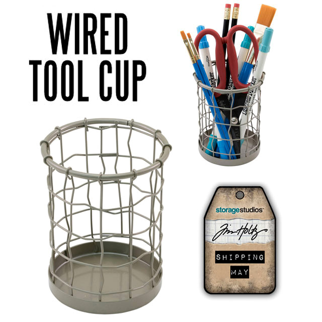 WIREDCUP
