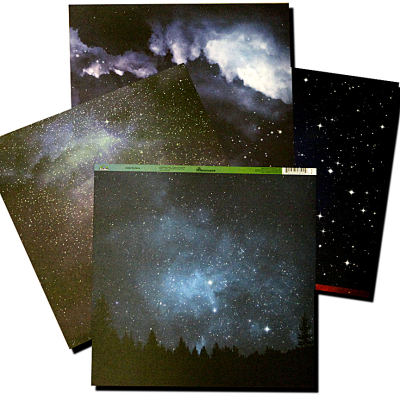 Cosmic Sheets