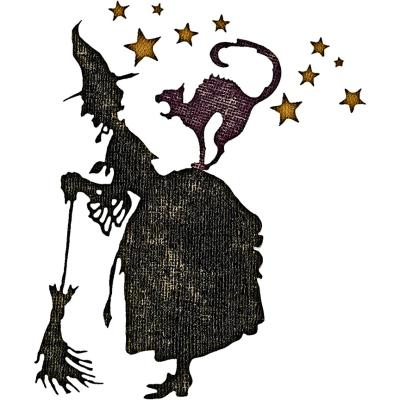 Witchcraft 662386