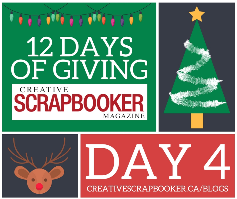 Christmas-Giveaway-12-days-scrapbooking-Creative-Scrapbooker-Magazine-4