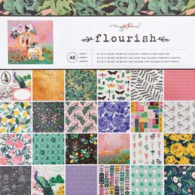 Flourish 1