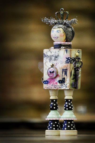 Art Doll 2