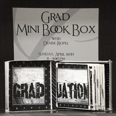 Grad Box 4