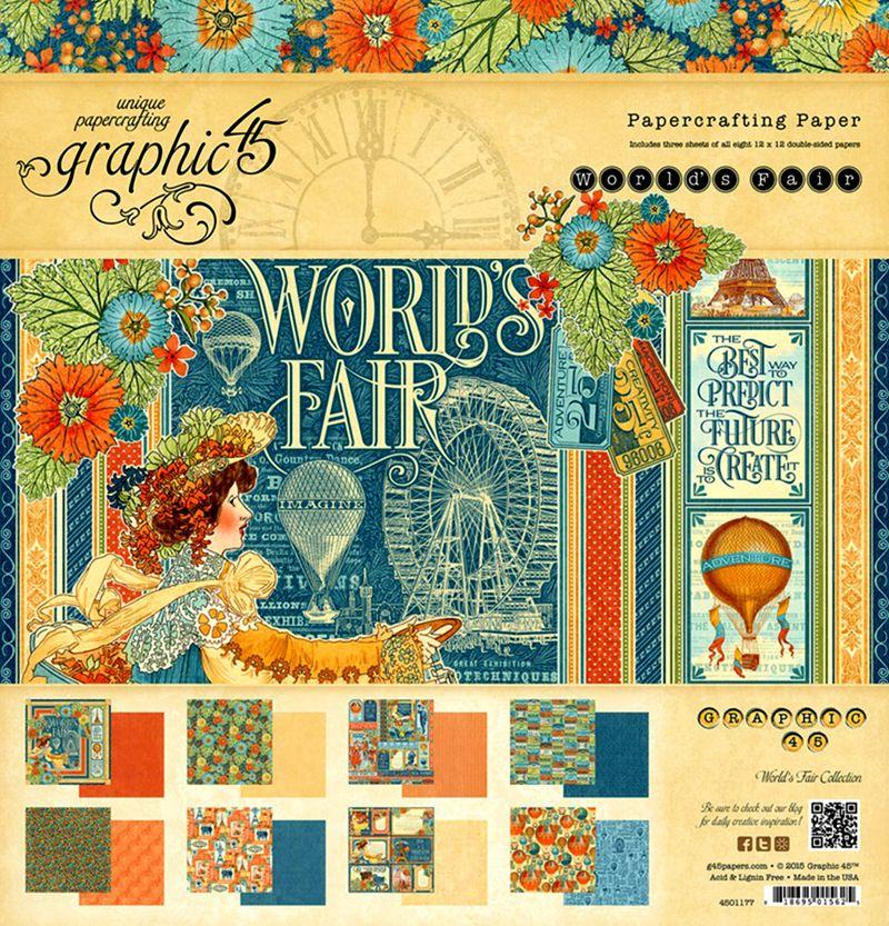 World Fair 1