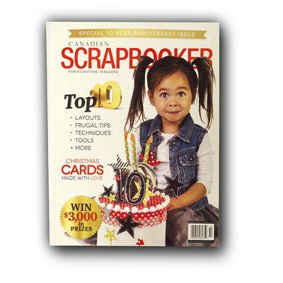 CDN Scrapbooker
