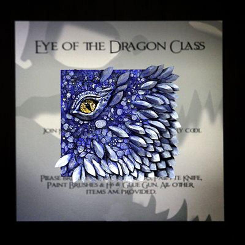 Dragon eye 2