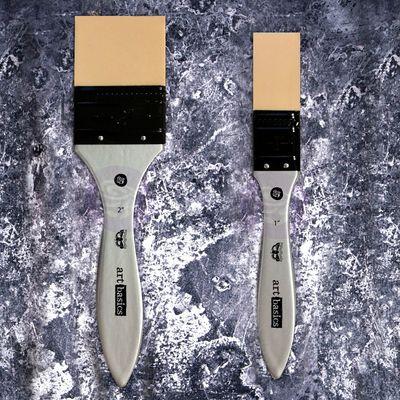Silicone Brushes