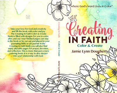Creating in Faith