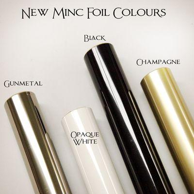 Foil Colours