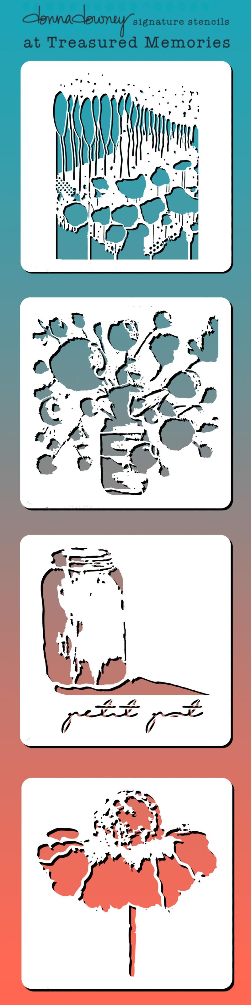 Stencils 1