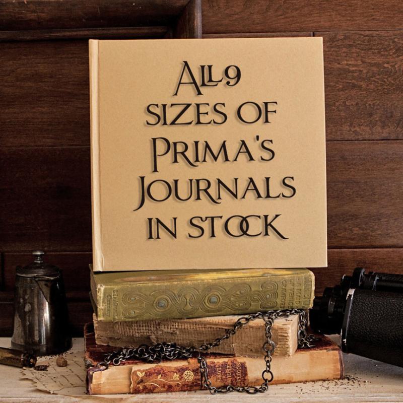Prima Journals