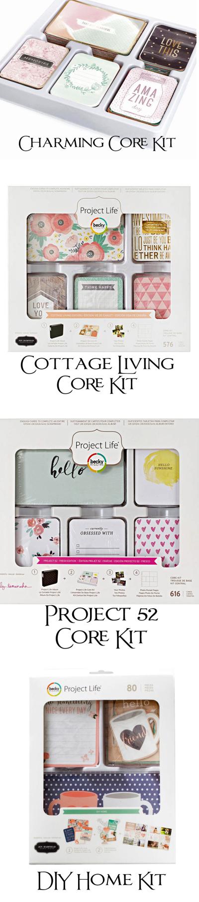 Core Kits