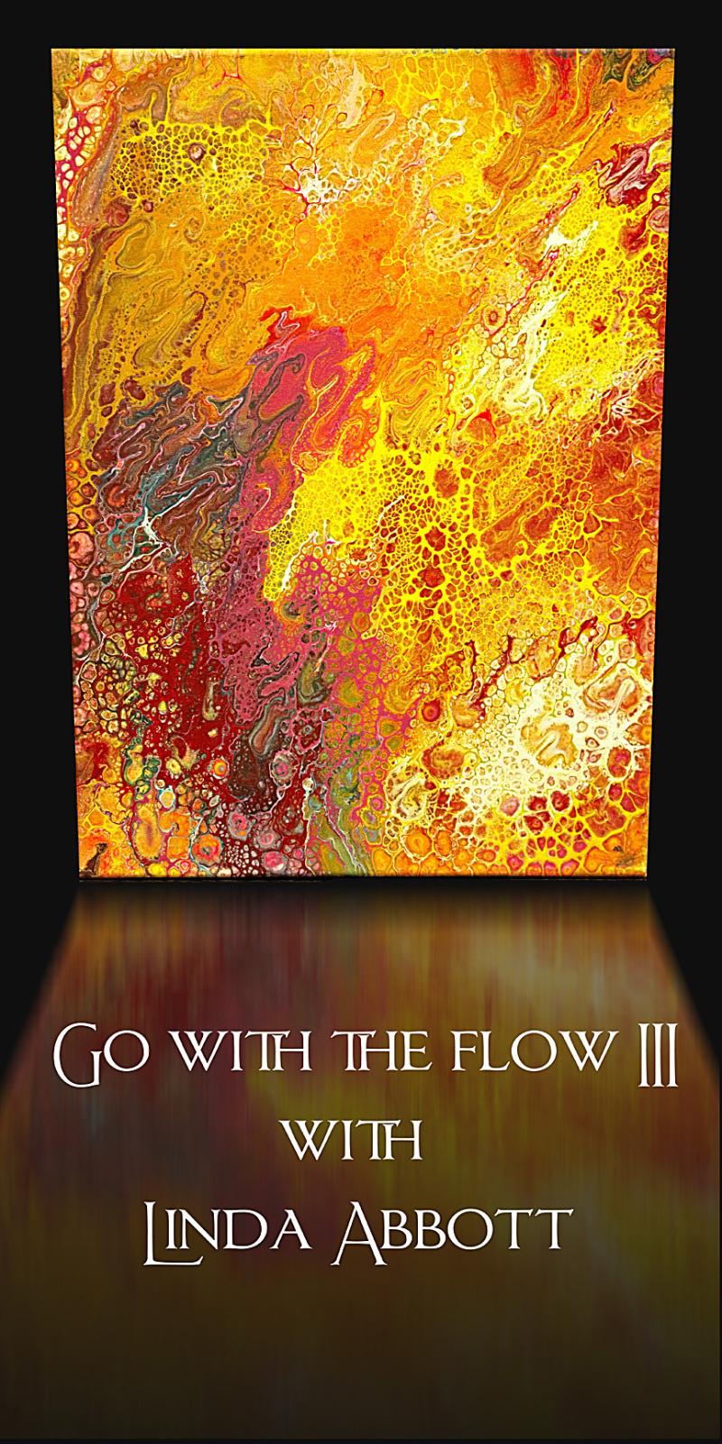 Go Flow III