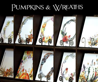 Pumpkins A