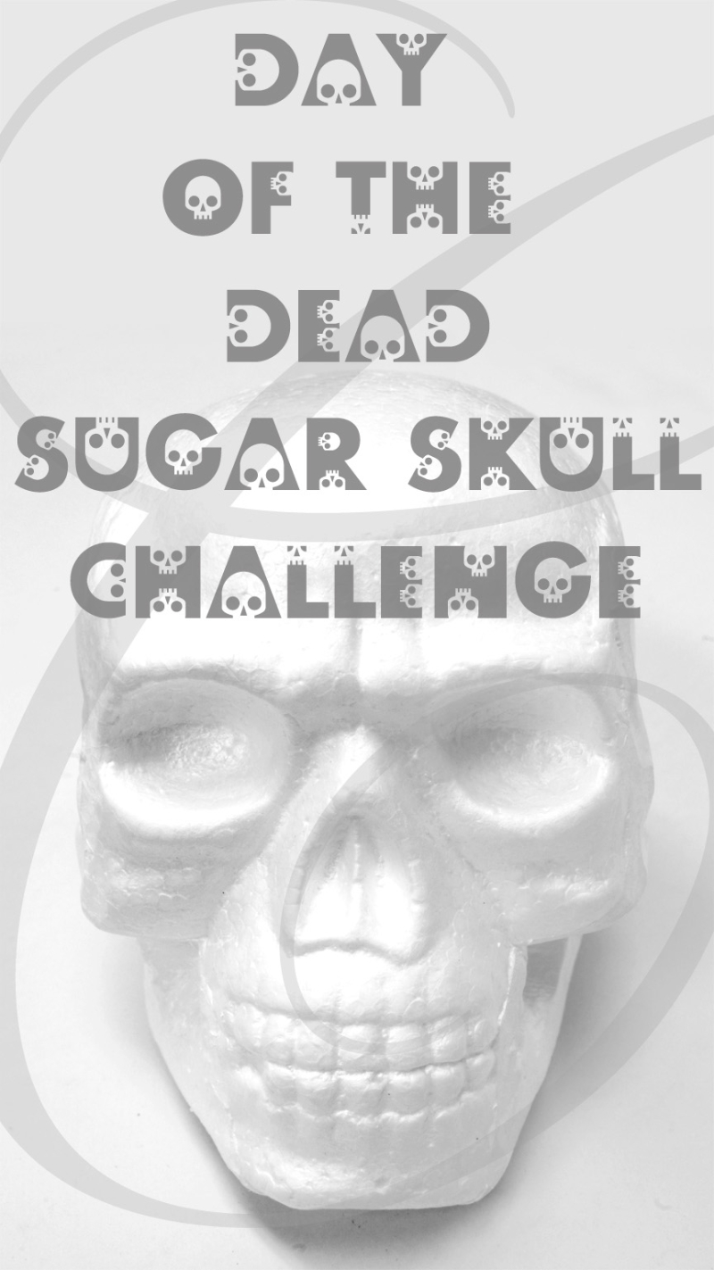 Sugar Skull Challenge