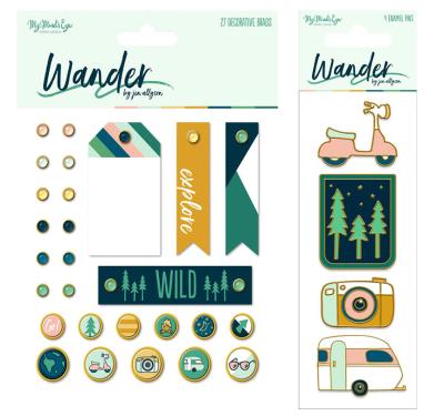 Wander 4