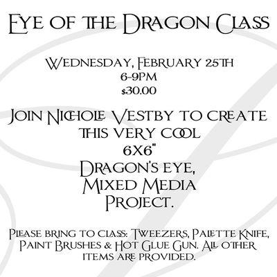 Dragon class copy