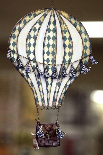 Balloon B