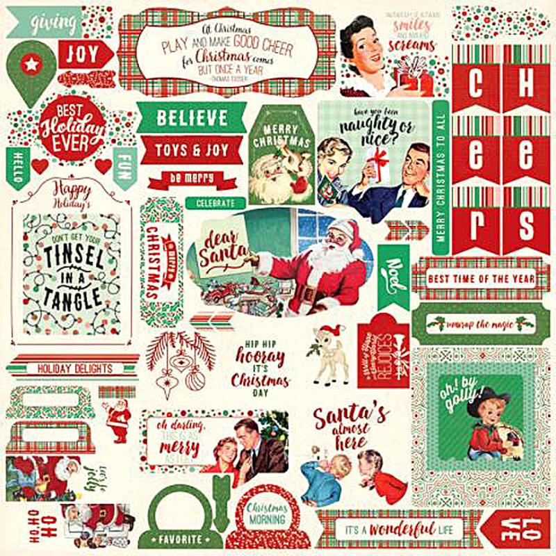 Retro Christmas2