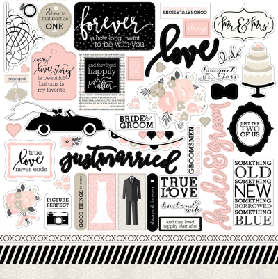 WB129014_Wedding_Bliss_Element_Sticker