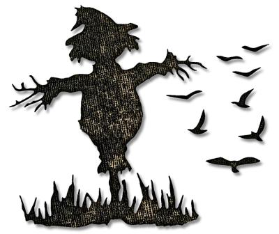 Scarecrow 662382