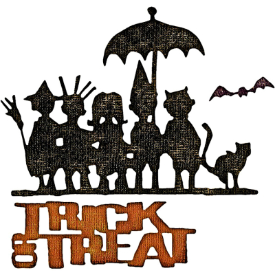 Trick or Treat 662384