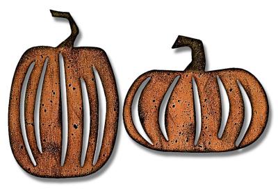BigZ Pumpkin Patch 662387