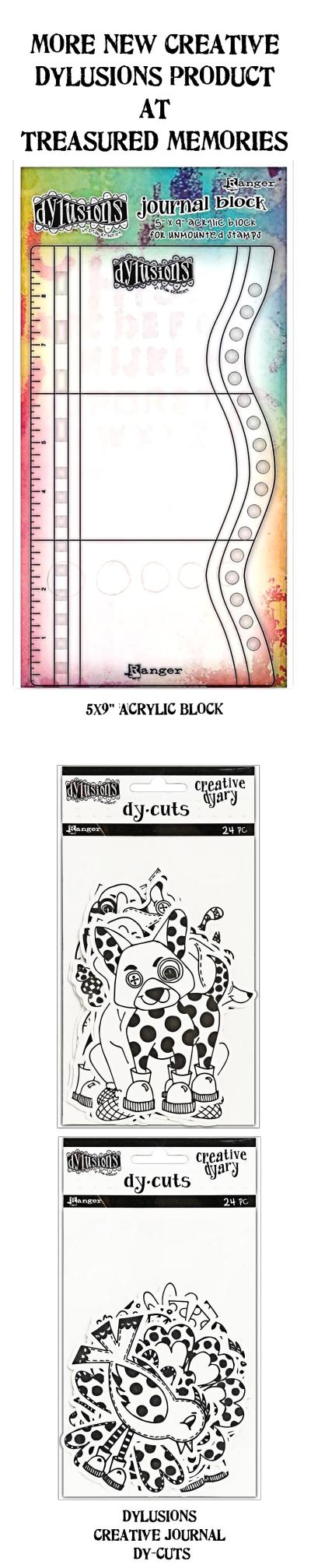 Stamp Block