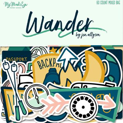 Wander 3