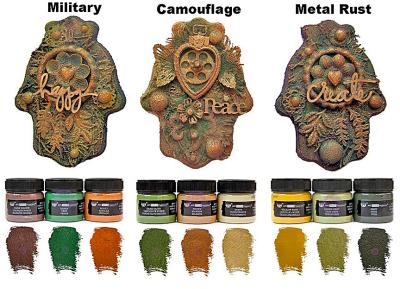 Rust Pastes