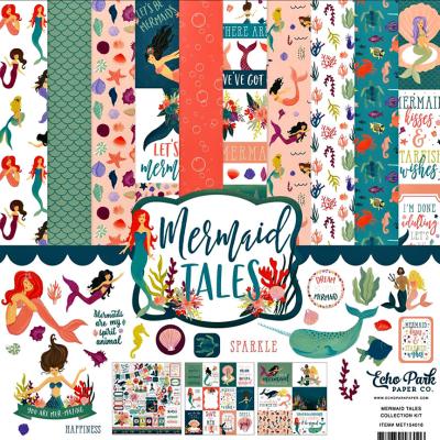 Mermaid Tales 1