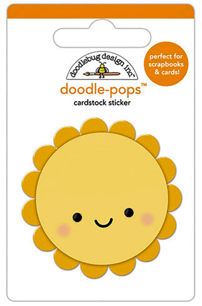 Doodlebug Sweet Summer 7