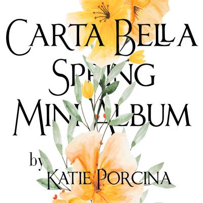 Katie Spring Album